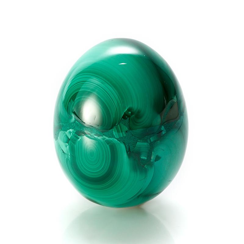 Яйцо малахит 5,5 см яйцо малахит 182 0