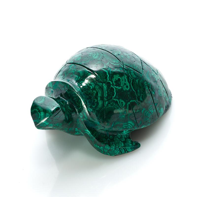 Черепаха малахит 9 см 74hct125d sop14 3 9