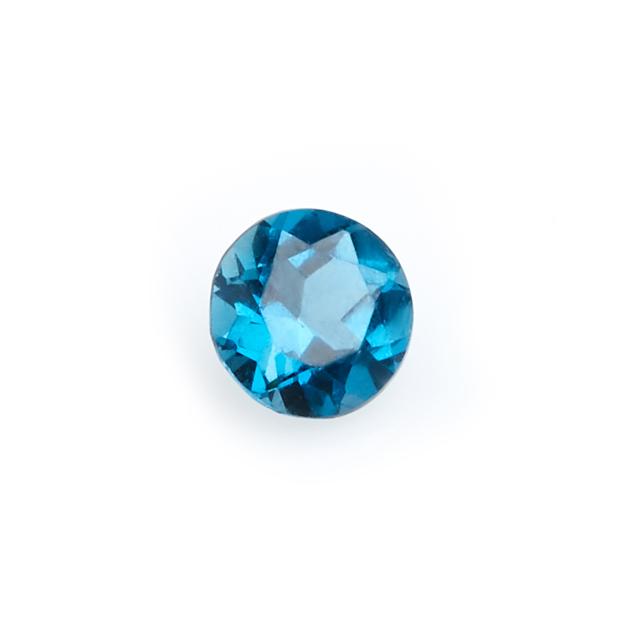 Огранка топаз лондон круглая 6 мм огранка топаз голубой круглая 6 мм