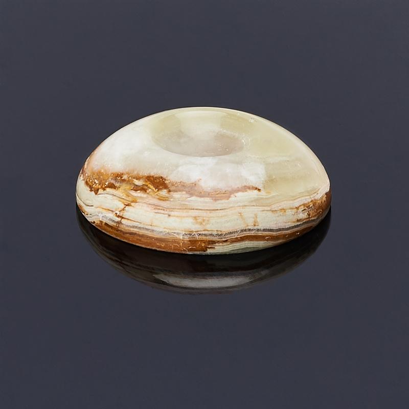 Подставка под шар/яйцо оникс мраморный 5 см ступка оникс мраморный 7х7 5 см