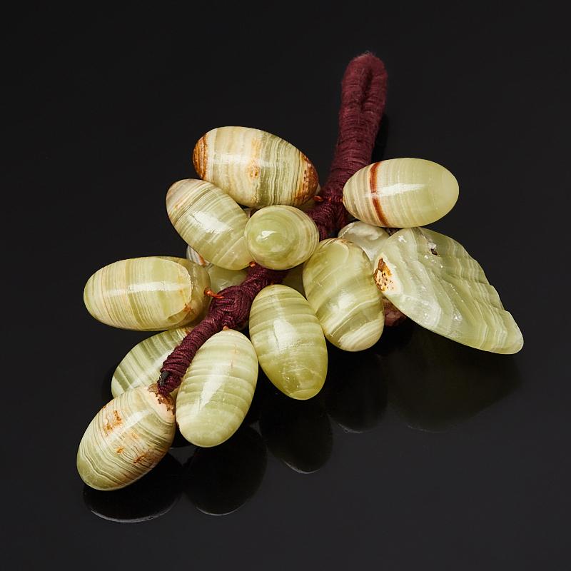 Виноград оникс мраморный 11 см