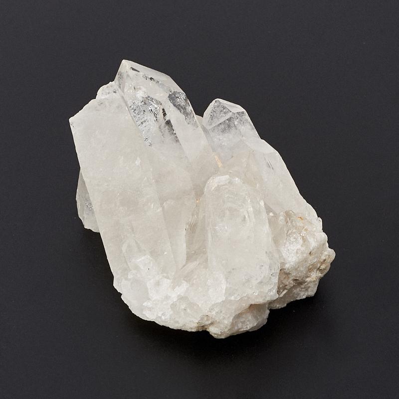 Кристалл горный хрусталь (сросток) S новый подлинный кристалл горный хрусталь брошь брошь платок пряжки моды волшебный паук день рождения подарок электронной почте пин