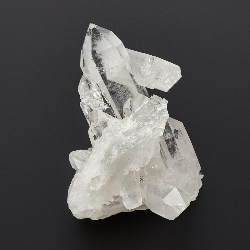 Кристалл горный хрусталь (сросток) M новый подлинный кристалл горный хрусталь брошь брошь платок пряжки моды волшебный паук день рождения подарок электронной почте пин