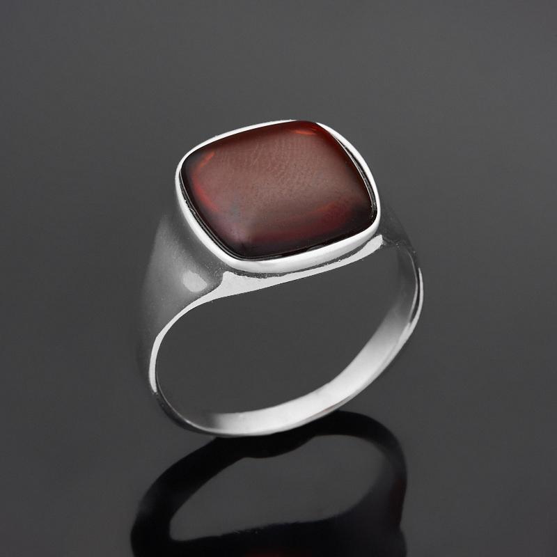 Кольцо янтарь (серебро 925 пр.) размер 18 кольцо other 925 925 r001