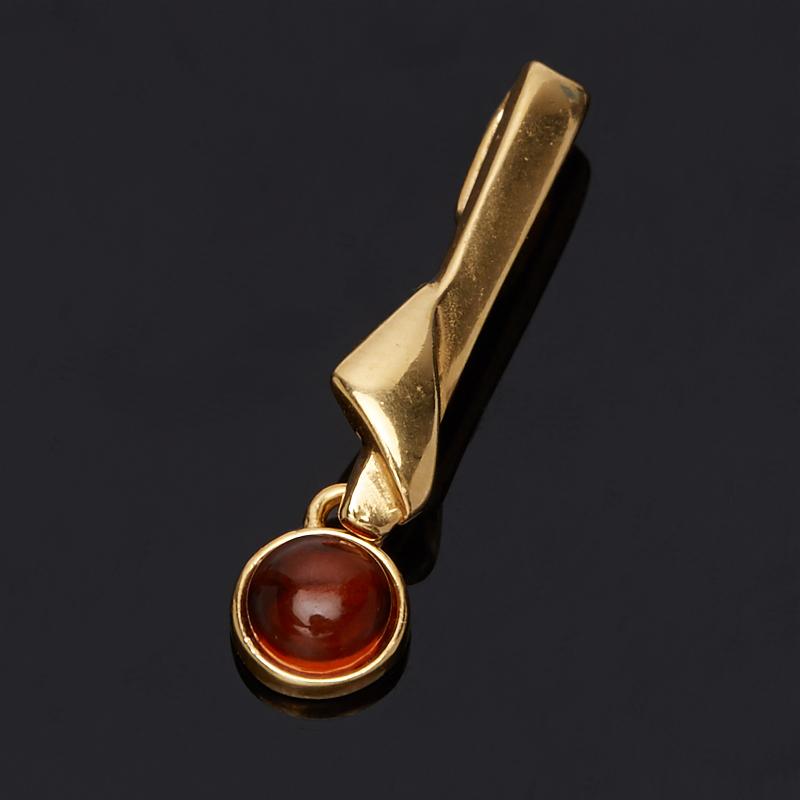 Кулон янтарь (серебро 925 пр., позолота) кулон янтарь серебро 925 пр
