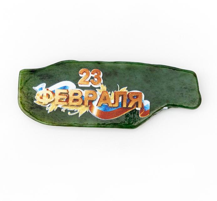 Магнит нефрит зеленый 7-8 см магнит art east капелька счастья 8 см