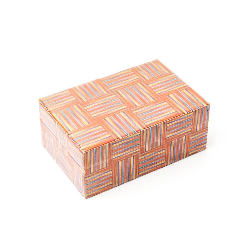 Шкатулка для хранения камней / украшений 15,5х10,5х6,5 см шкатулка для украшений moretto 18 13 5 см коричневый