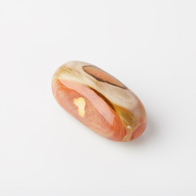 Галтовка Яшма пестроцветная Мадагаскар (7-8 см) 1 шт