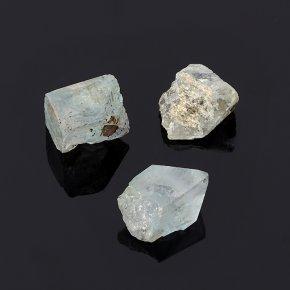 Кристалл топаз голубой Россия (1-1,5 см) 1 шт