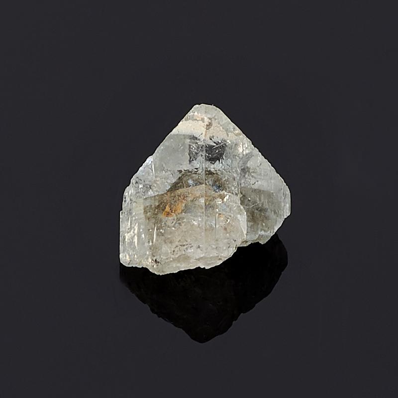 Образец топаз голубой Россия (1-1,5 см) 1 шт