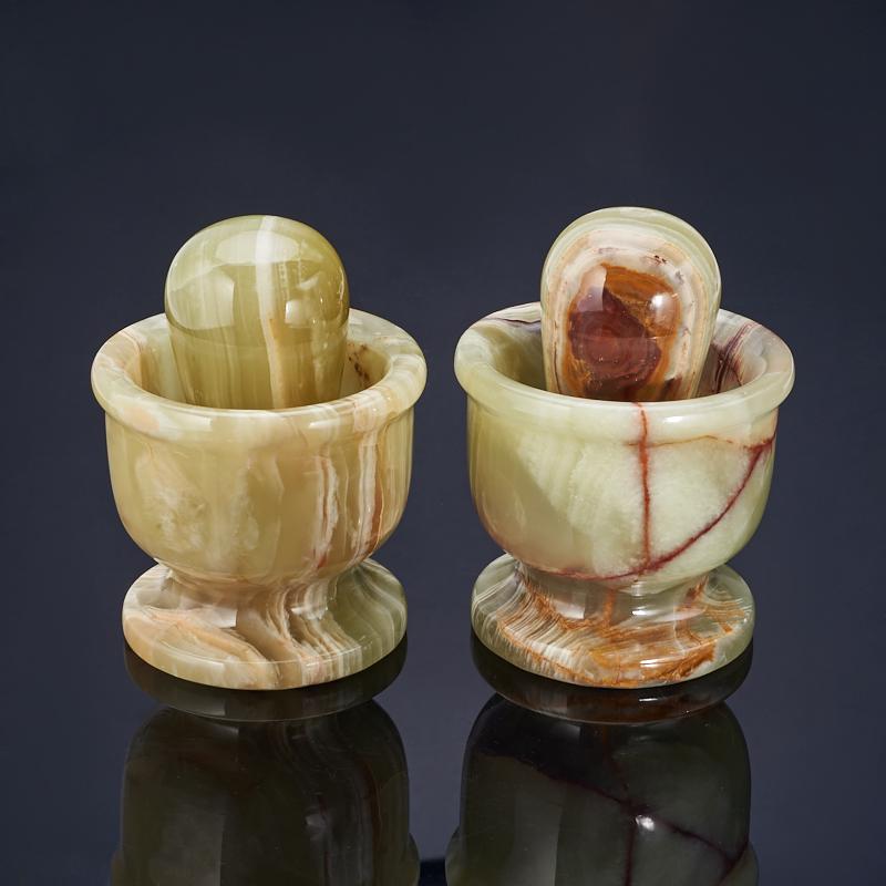 Ступка оникс мраморный 6х6 см сруб для бани 6х6