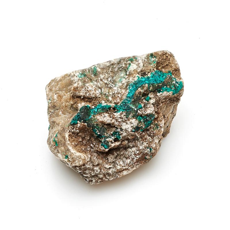 Образец диоптаз (в породе) S (4-7 см) образец астрофиллит в породе s 4 7 см