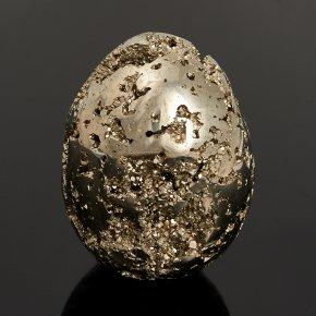 Яйцо пирит Перу 7 см