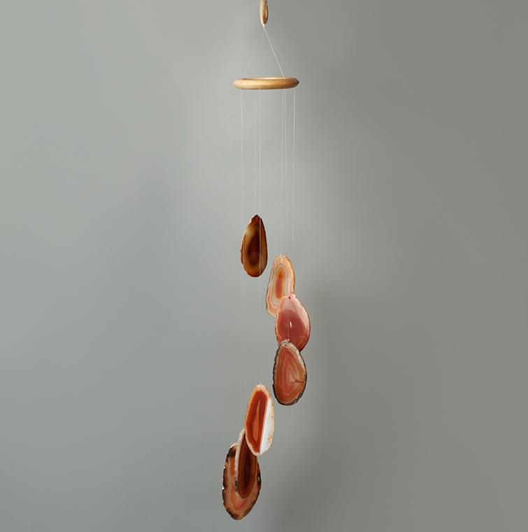 Музыка ветра агат красный 65 см катушка индуктивности jantzen wax coil 16 awg 1 3 mm 0 65 mh 0 3 ohm