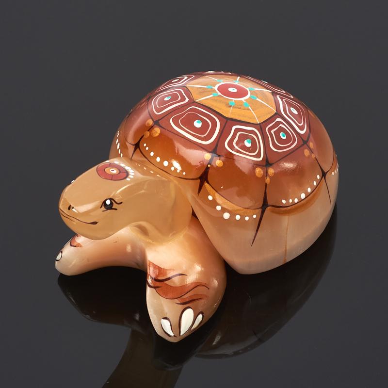 цена на Черепаха селенит 9 см