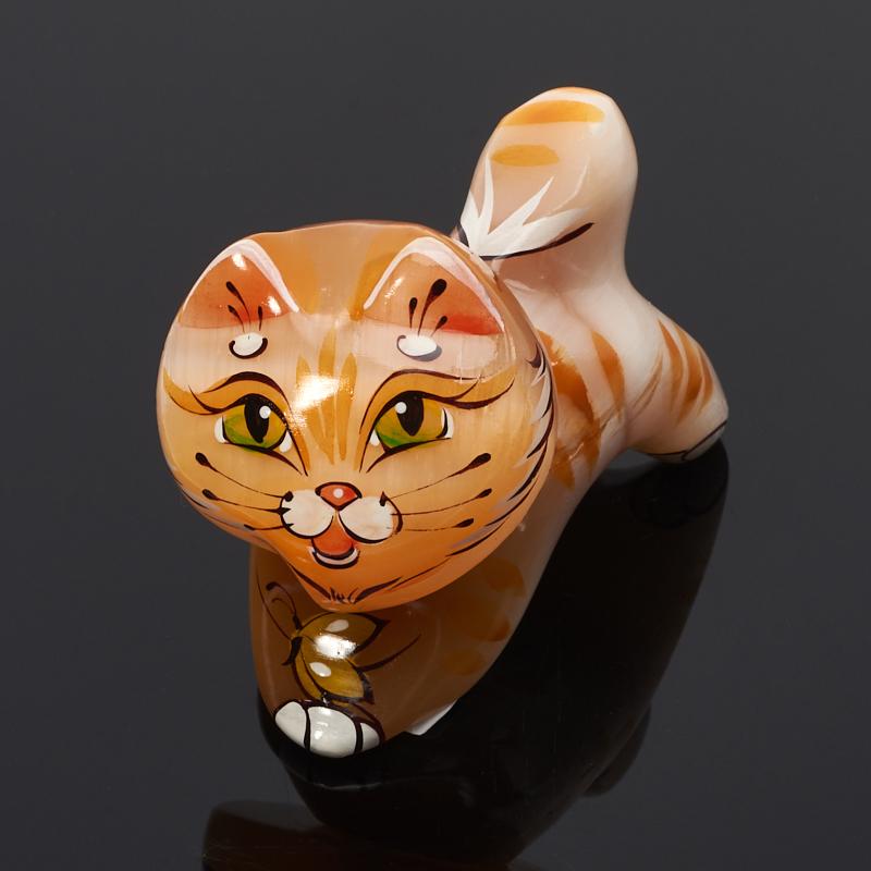 Кот селенит 6 см цена