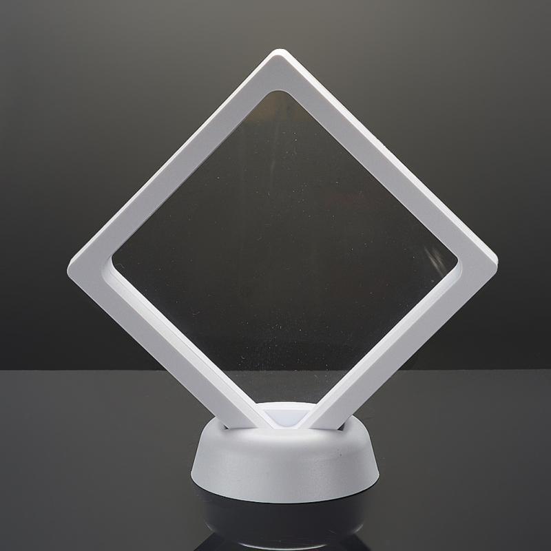 Супер-подставка белая для изделий 9х9 см
