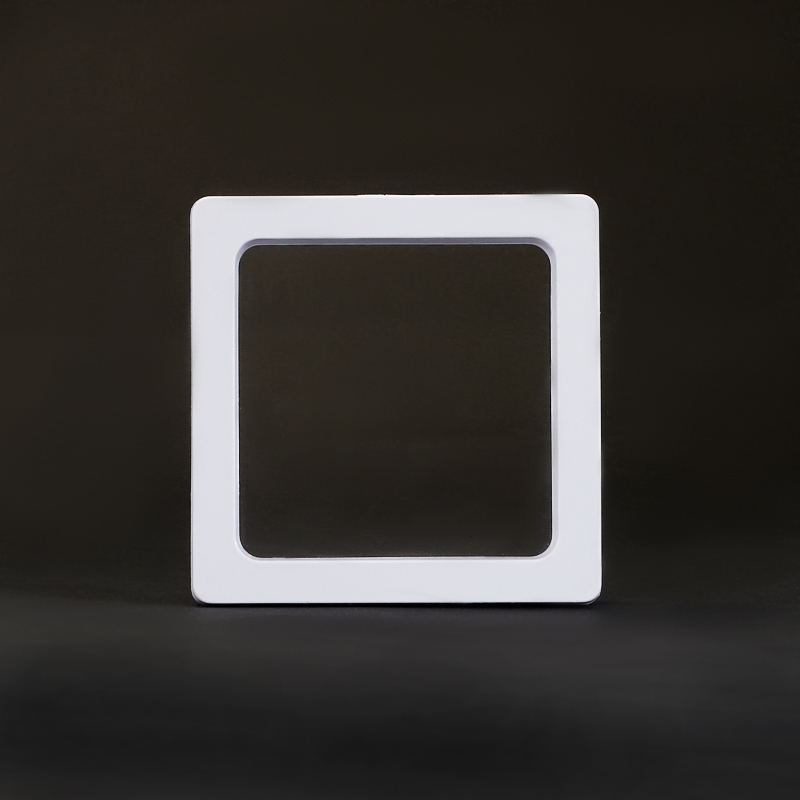 Супер-подставка белая для изделий 7х7 см