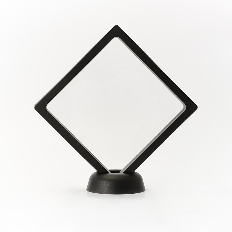 Супер-подставка черная для изделий 11х11 см