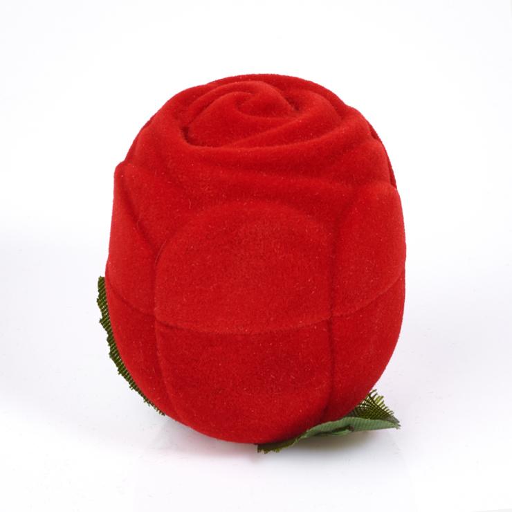 Подарочная упаковка под комплект (кольцо, серьги) 45х40 мм подарочная упаковка под комплект серьги кольцо 75x65x30 мм