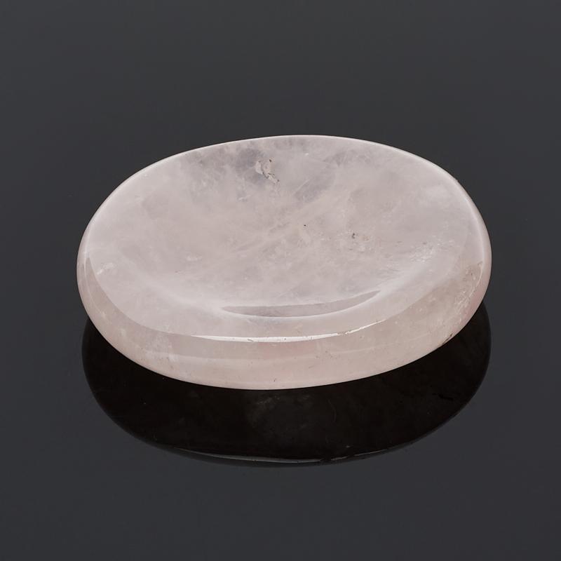 Гармонизатор розовый кварц Бразилия 4-5 см