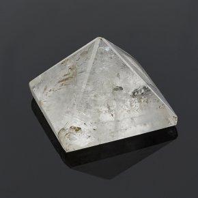 Пирамида горный хрусталь Бразилия 3 см