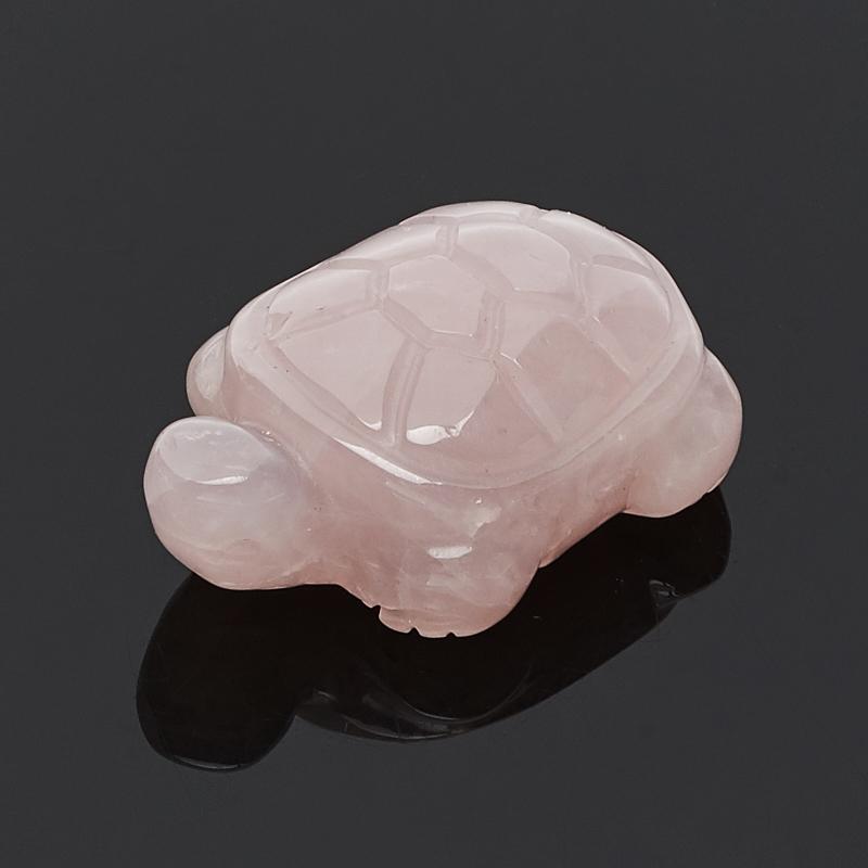 Фото - Черепаха розовый кварц 3 см gkd 3 yuk