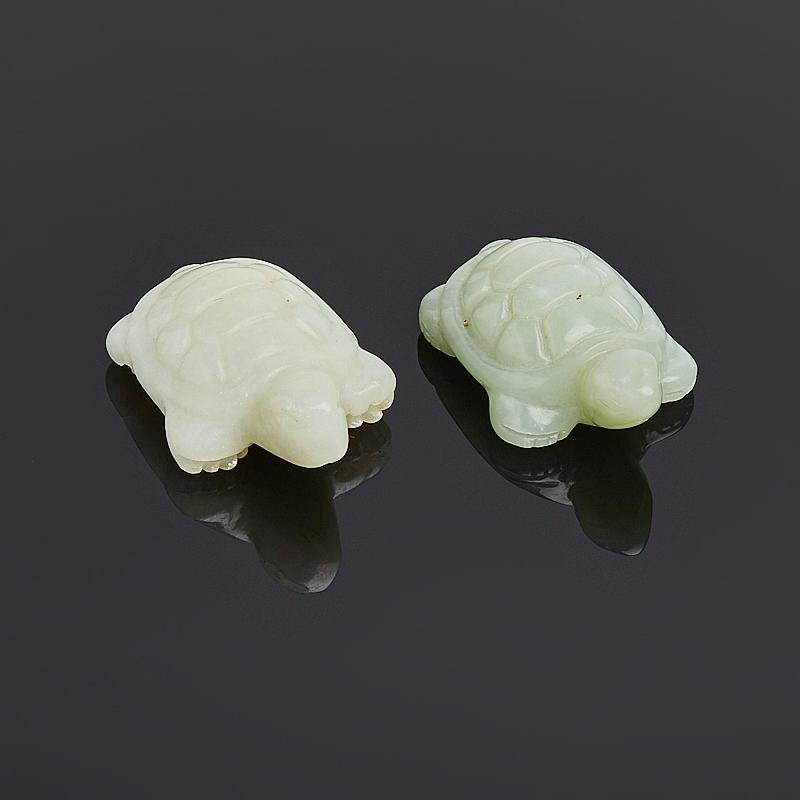 Черепаха халцедон 3 см