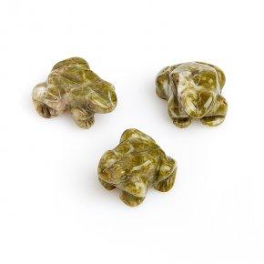 Лягушка офиокальцит Россия 2,5-3 см