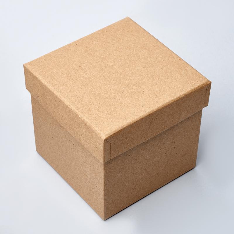 Подарочная упаковка универсальная 95х95х95 мм