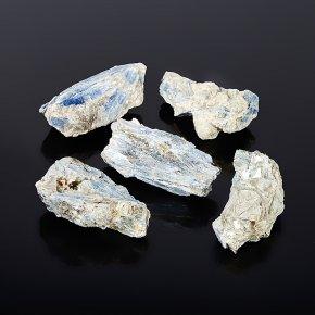 Образец кианит синий Россия 5-7 см (1 шт)