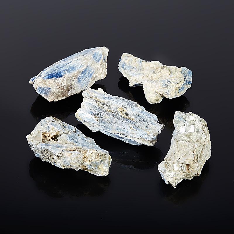 Образец кианит синий  5-7 см (1 шт)