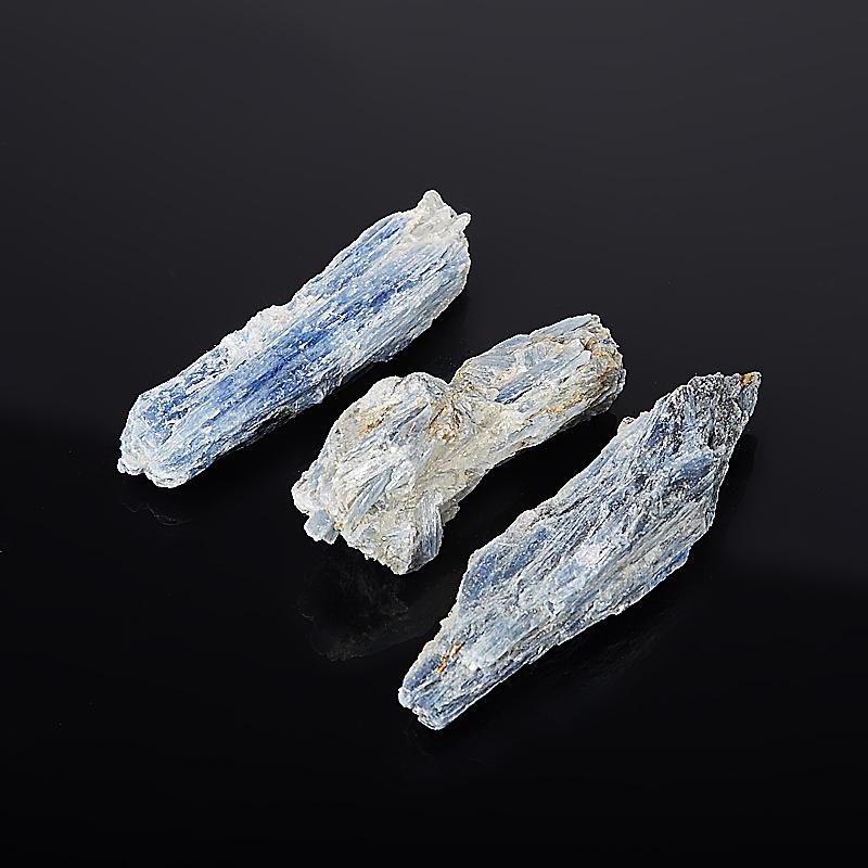 Образец кианит синий  7-9 см (1 шт)