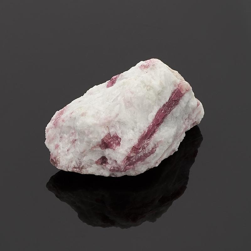 Образец турмалин розовый (рубеллит) XS