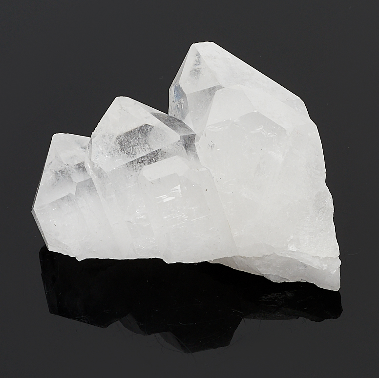 Кристалл горный хрусталь (сросток) XS высокое качество роскошный кристалл серьги падения 18 к платины позолоченные ювелирные изделия с австрийский хрусталь оптовая продажа zye672