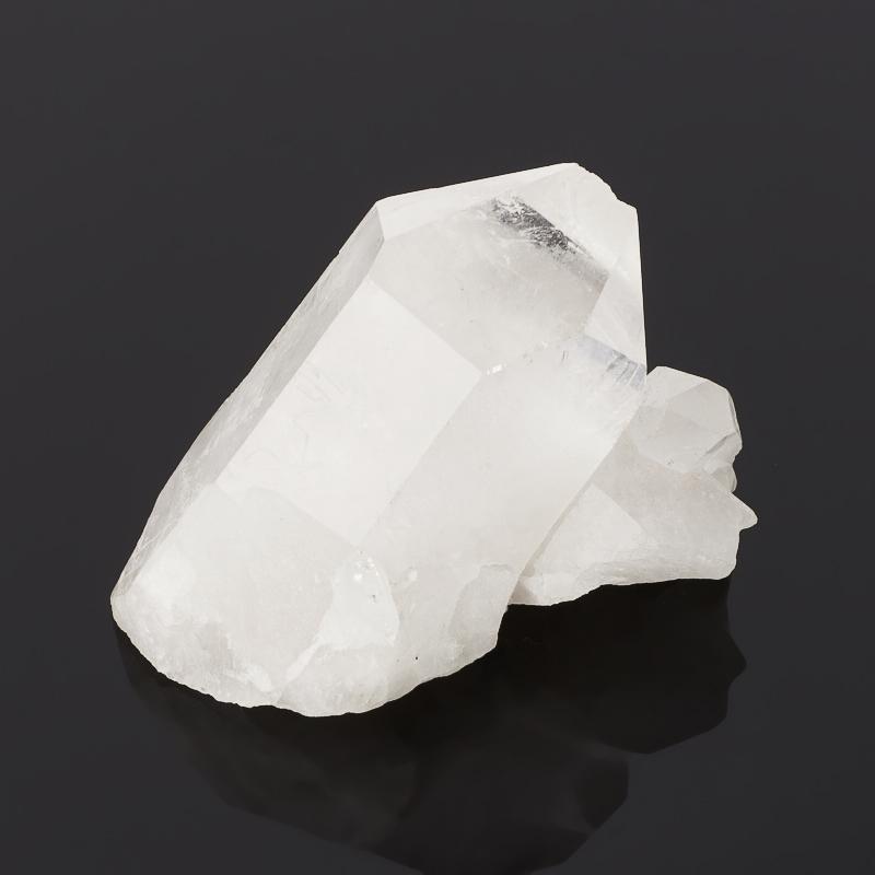 Кристалл горный хрусталь (сросток) S кристалл горный хрусталь s