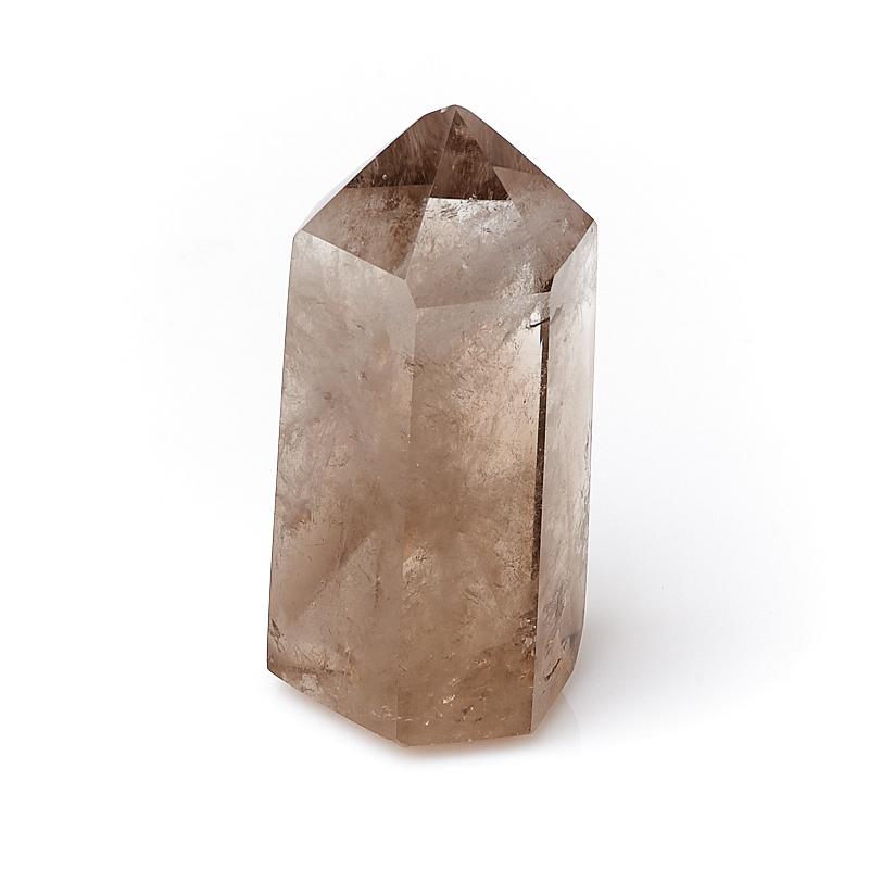 Кристалл раухтопаз (ограненный) S