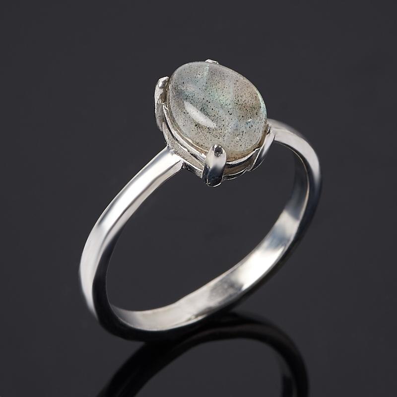 Кольцо лабрадор (серебро 925 пр.) размер 17 кольцо other 925 925 r001