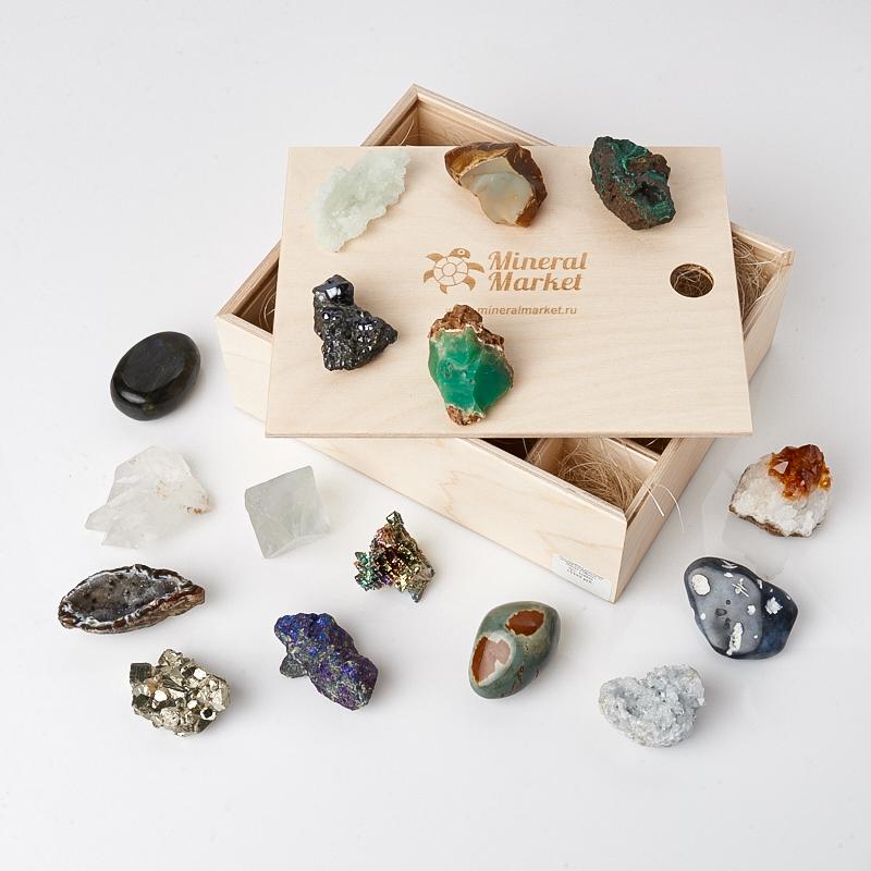 Эксклюзивная коллекция камней и минералов от Минерал Маркет эксклюзивная аквариумистика