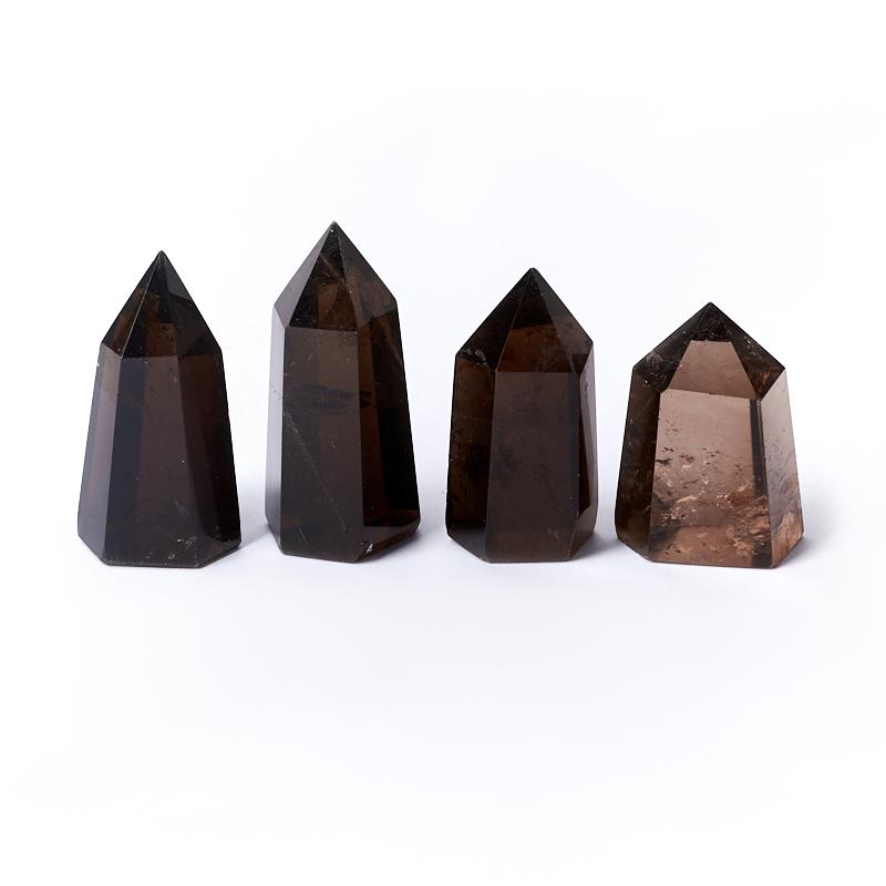 Кристалл раухтопаз (ограненный) (3-4,5 см) 1 шт кристалл раухтопаз 6 7 см 1 шт