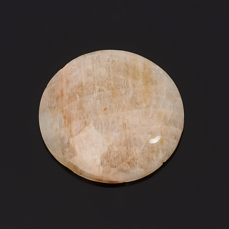 Кабошон лунный камень (беломорит) 25*25 мм разбрызгиватель park hl 086 330061