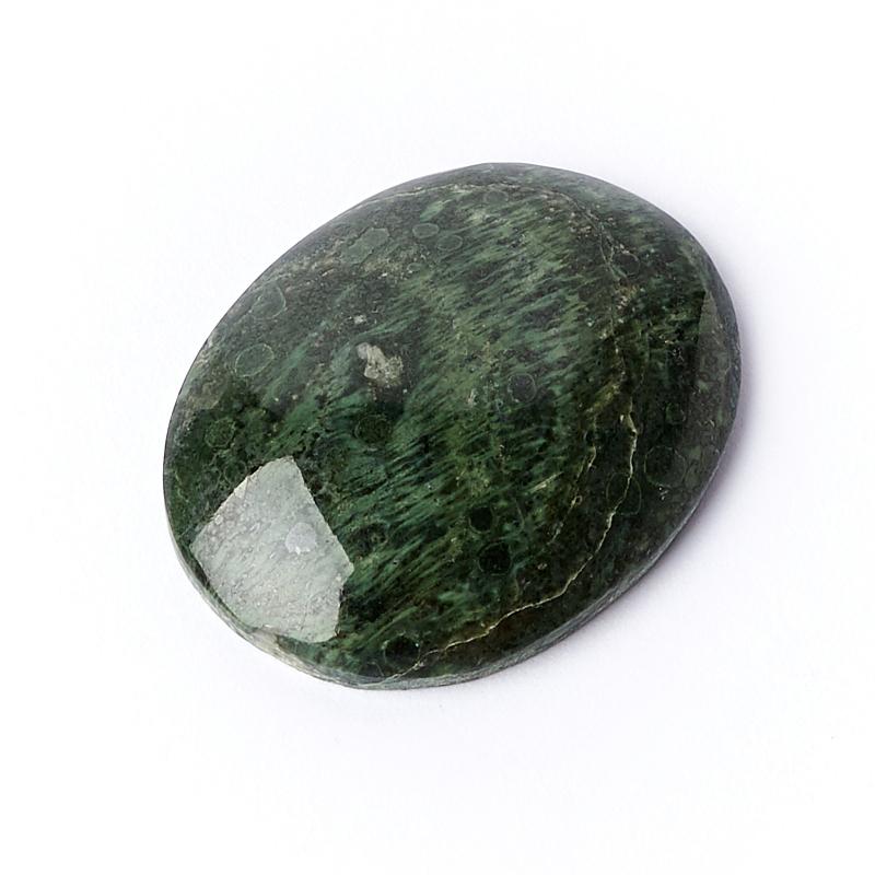 Кабошон тингуаит 19*25 мм