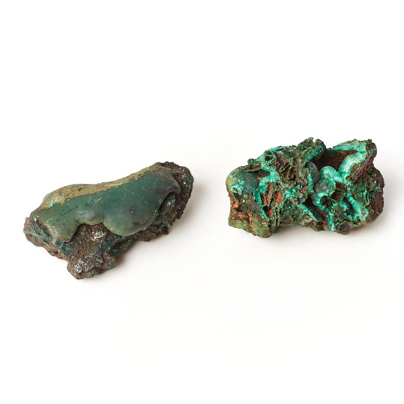 Образец малахит (4-5 см) 1 шт