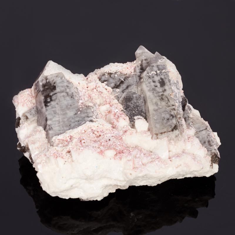 Образец турмалин розовый (рубеллит) L