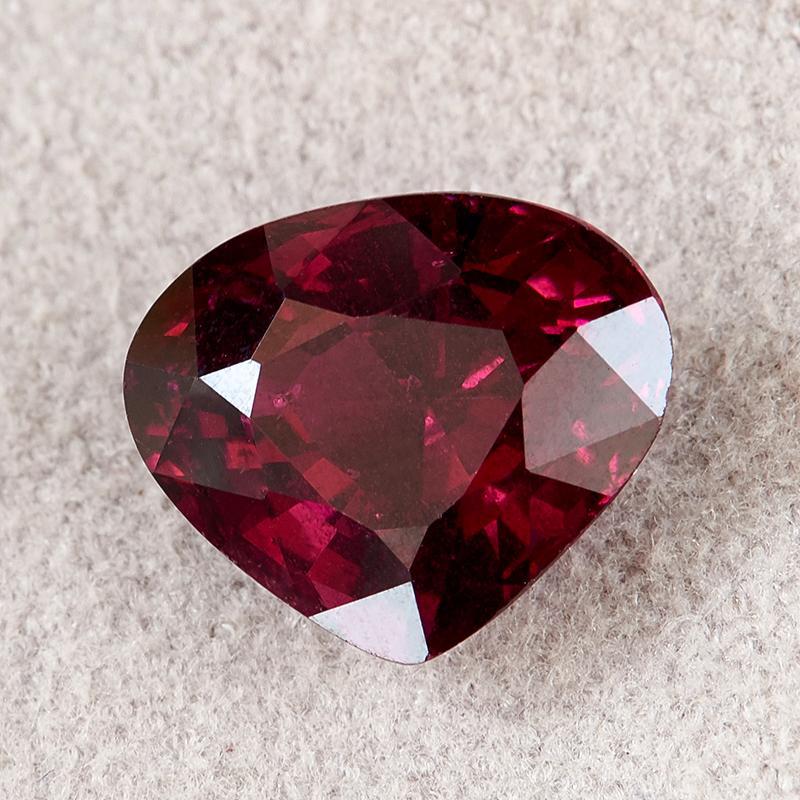 Огранка гранат альмандин сердце 8*9.5 мм огранка гранат альмандин триллион 7 7 7 мм
