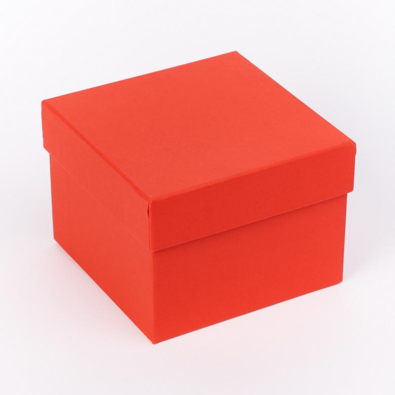 Подарочная упаковка универсальная 125х125х90 мм подарочная упаковка универсальная 155х105х55 мм