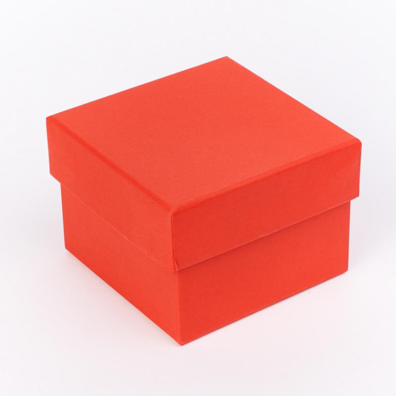 Подарочная упаковка универсальная 85х85х60 мм