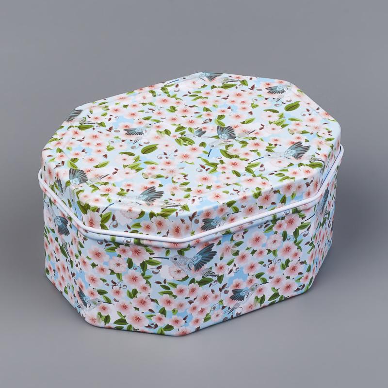 Шкатулка для хранения камней / украшений 10х7,5х5 см шкатулка для хранения камней украшений 17x10 5x4 5 см