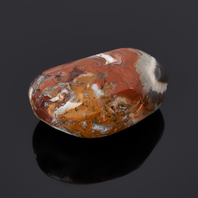 Галтовка агат крейзи Ботсвана (4-5 см)1 шт