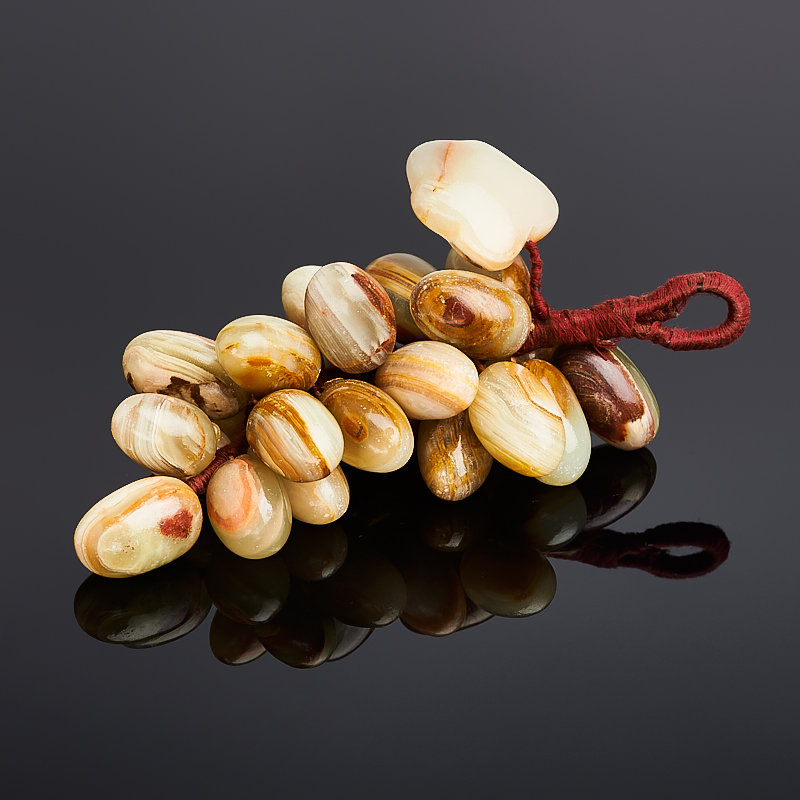 Виноград оникс мраморный 12 см